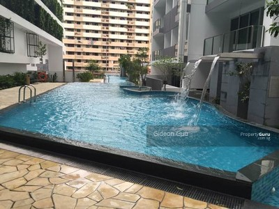 For Rent - Eight Riversuites