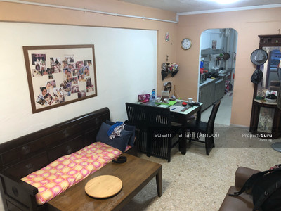 For Rent - 712 Yishun Avenue 5