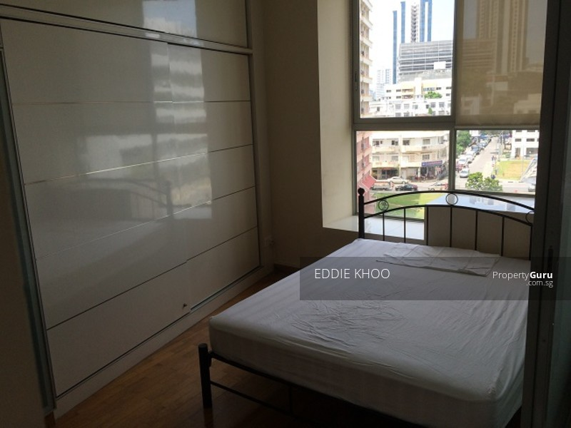 R66 Apartments 100128207