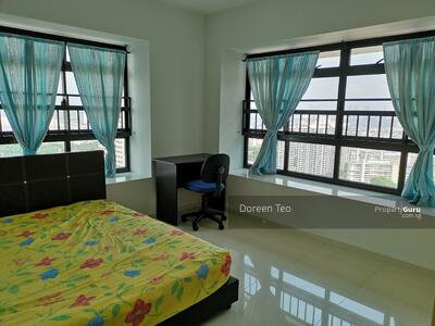 For Rent - 441A Clementi Avenue 3