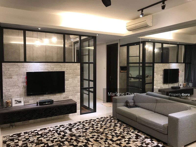 The Marque Irrawaddy 8 Shan Road 2 Bedrooms 883 Sqft