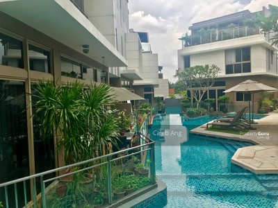 For Sale - FREEHOLD STRATA HSE @ WHITLEY ROAD