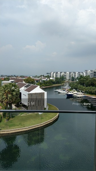 The Residences at W Sentosa Cove #100301399