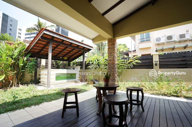 2 sty Corner Terrace at Pasir Ris Heights #100283507