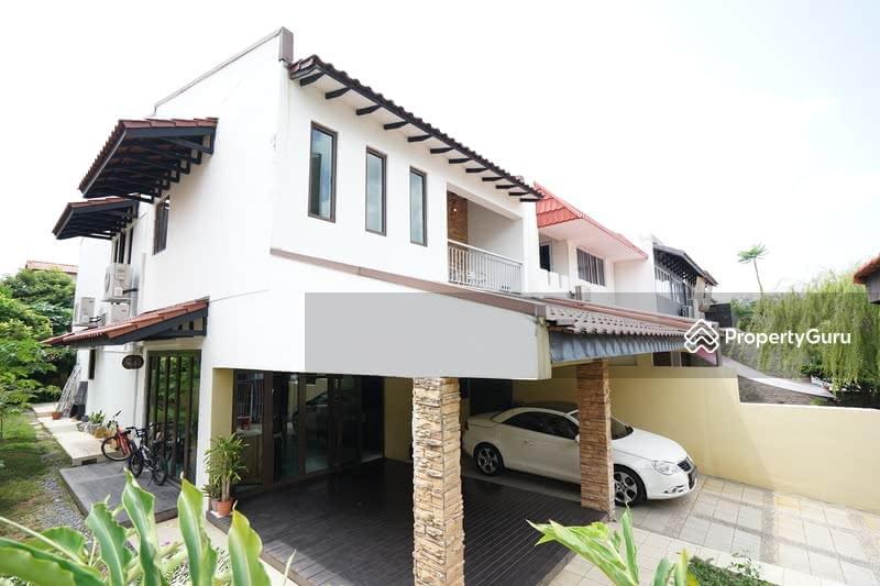 2 sty Corner Terrace at Pasir Ris Heights #100283713