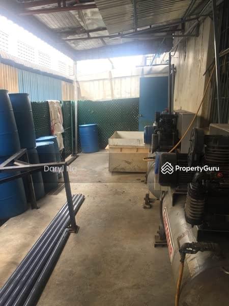 Tuas View Loop (B2 Factory) 6351 Land #107917519
