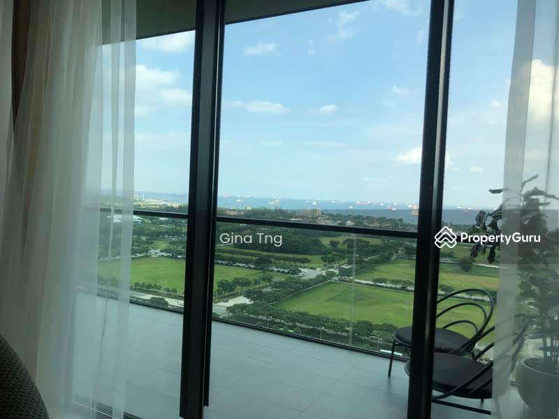 Marina One Residences #100420563
