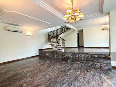 For Rent - ★  Eng Kong Terrace for Rent ★