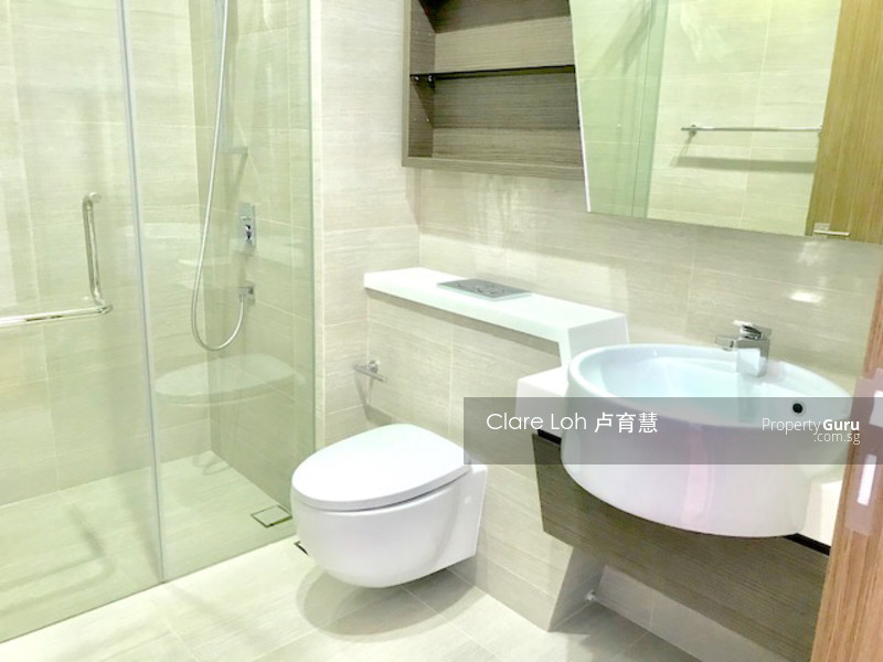Marina 1 Brand New Penthouse For Sale #108078791