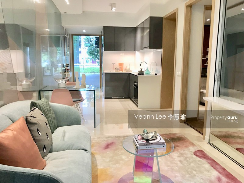 For Sale - The Tre Ver