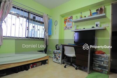 For Rent - 118D Jalan Membina