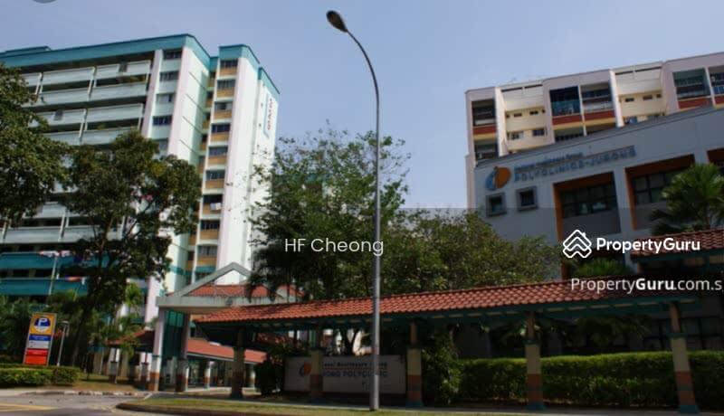 338 Jurong East Avenue 1 #100753381