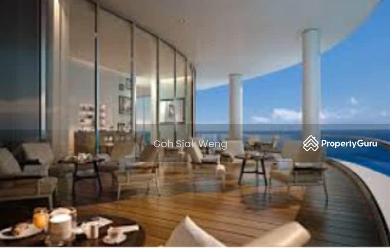 The Ritz-Carlton Residences #100753649