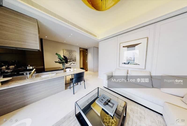 ✔ 3 Mins Walk  370m New Great World (TE15) 500m Somerset (NS23) MRT Lines for absolute conveniences!