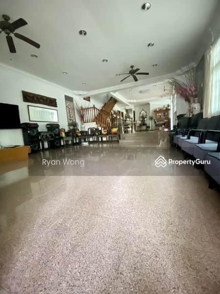 Jalan Punai Corner Terrace #130240589
