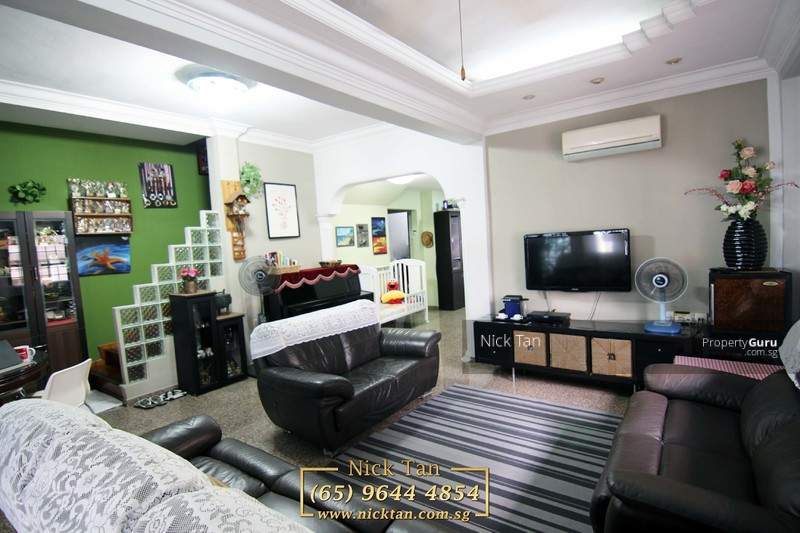 For Sale - Lim Tua Tow Road