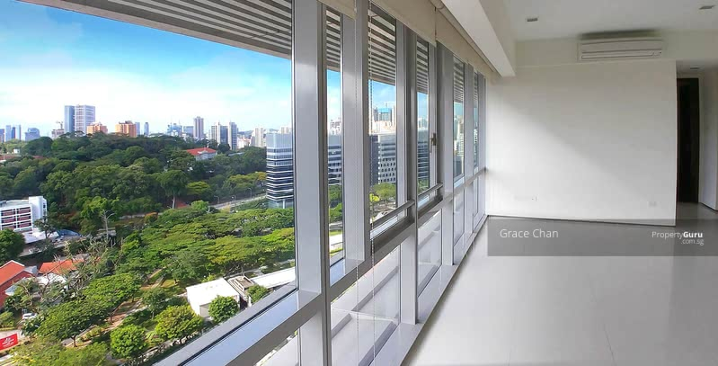 The Cathay Residences #125368083