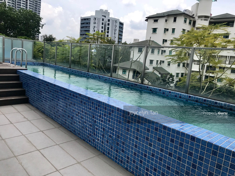Private Pool exclusively for the unit
