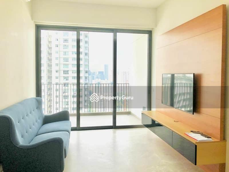 Highline Residences #129361747