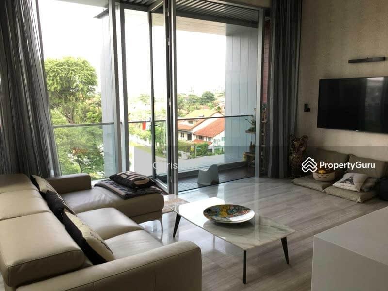 Seletar Park Residence #101825203
