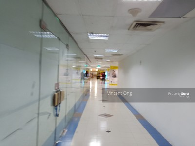 For Sale - Bukit Timah Shopping Centre