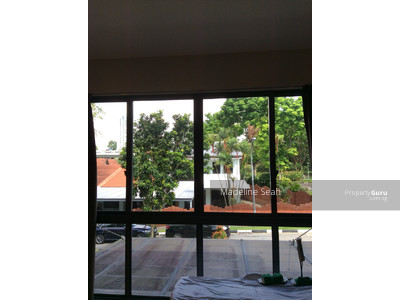 For Rent - Dist 21