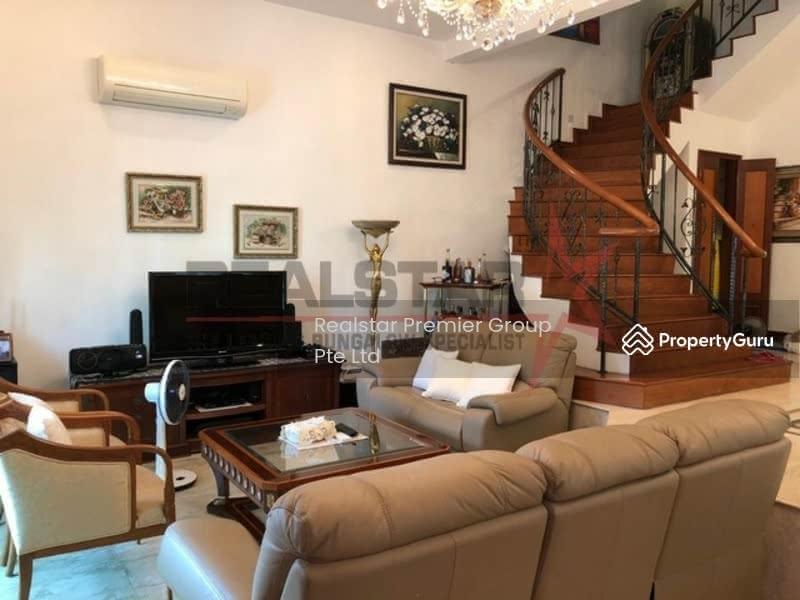 Goodman vicnity Beautiful Semi-Detached House $6.38M nego! #102116027