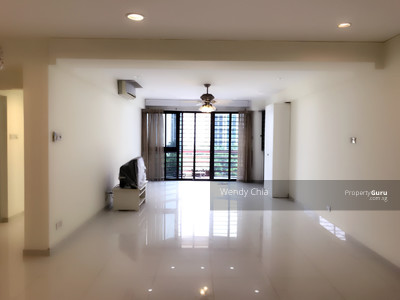 For Rent - The Tanamera