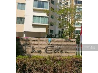 For Sale - The Eden @ Tampines