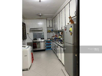 For Rent - 112 Lengkong Tiga