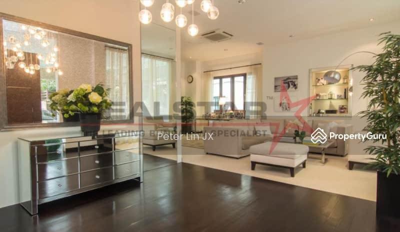 Modern and Elegant 3 Sty Bungalow @ Trevose Crescent / Berrima Rd (9295-8888 祝您祝我, 发发发发) #107885435