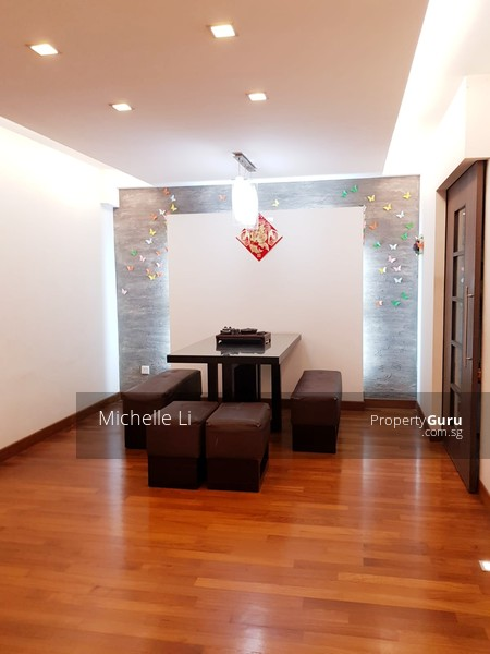 Image Of 2 Bedroom Felix Hdb: Hdb, 688A Chua Chu Kang Crest, 3 Bedrooms, 1183 Sqft, HDB