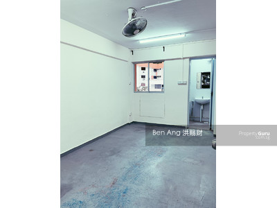 For Rent - 684 Hougang Avenue 8