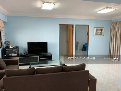 For Rent - 230B Tampines Street 24