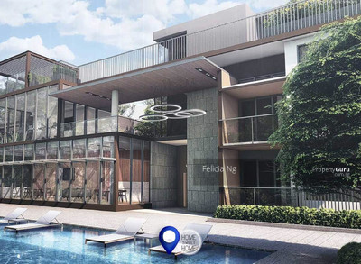 For Sale - Brand New @ Fourth Ave