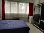 Newly renovated bedroom with attached toilet in Central Business Distict & Orchard Belts