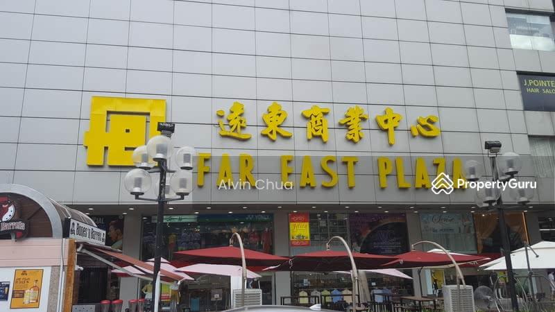 Far East Plaza #104541723