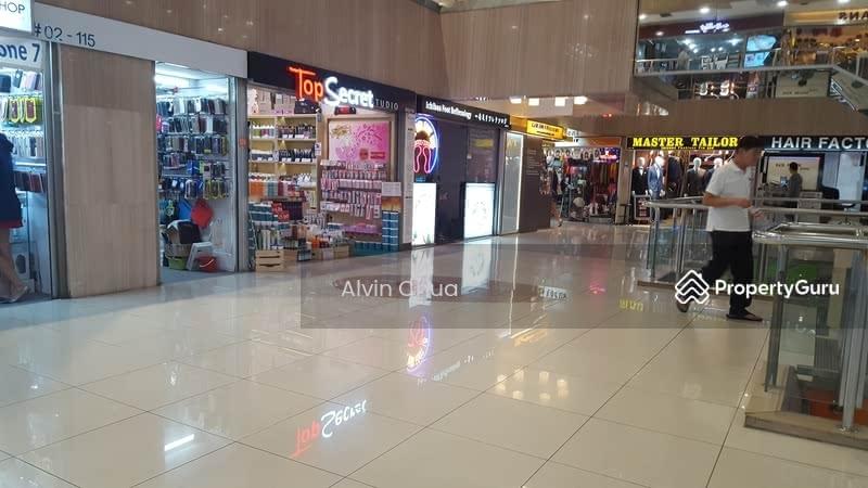 Far East Plaza #104541741