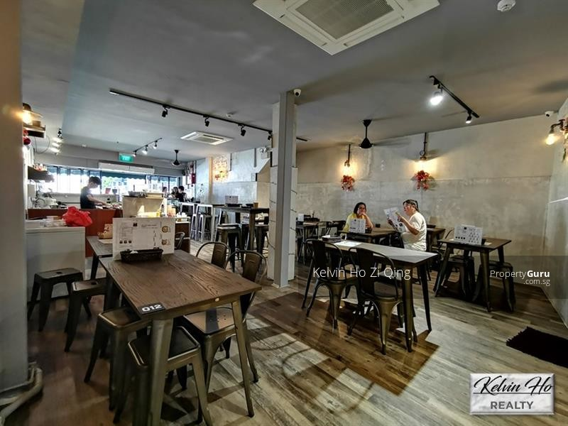 F B For Takeover Very New Industrial Decor 75 Pasir Panjang Road 1700 Sqft Retail For Rent By Kelvin Ho S 8 000 Mo 21646921
