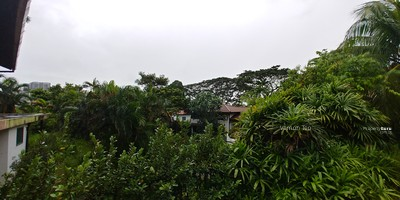 For Sale - HILLTOP ELEVATED BUNGALOW @ SUNSET AREA
