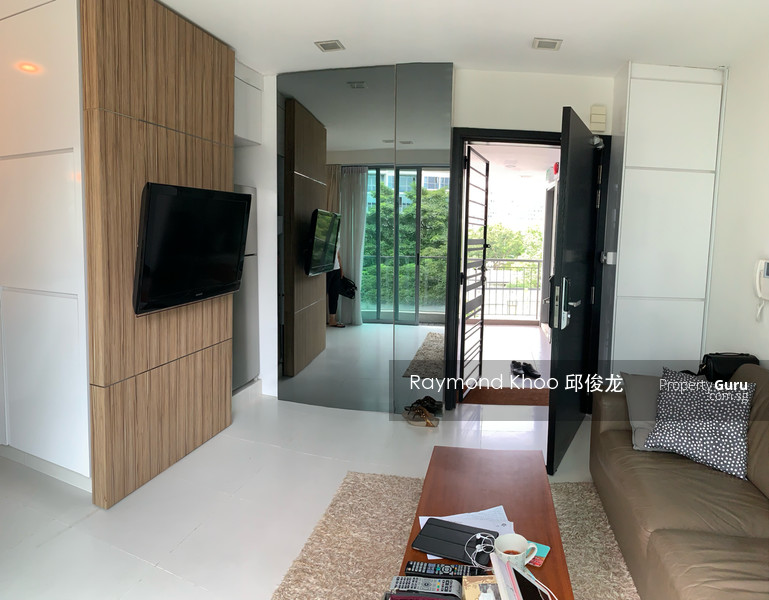 Mountbatten Suites 861 Mountbatten Road 1 Bedroom 484 Sqft Condos Apartments For Sale By Raymond Khoo 邱俊龙 S 750 000 21658157