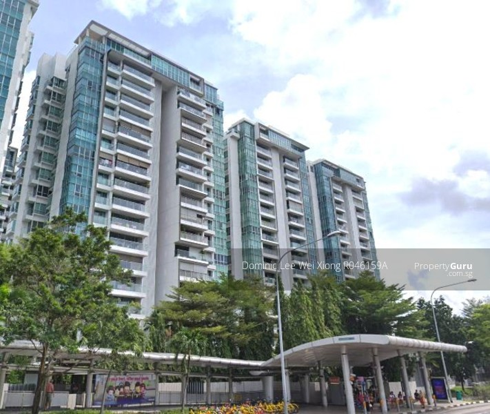 Kovan Residences, 1 Kovan Road, 4 Bedrooms, 1798 Sqft