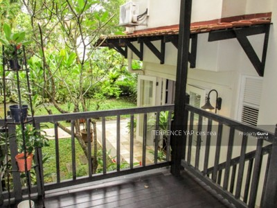 For Sale - New Listing! ! SUNSET BUNGALOW, 2 Master Rms, 2 Living Rms. Quiet Road End.