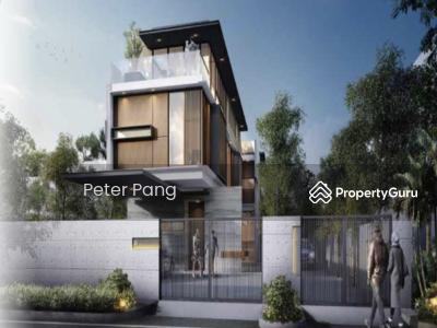 Bungalow House For Sale Minimum Floor Area 750 Sqft In Singapore