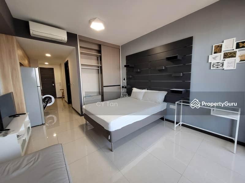 The Poiz Residences #129085263