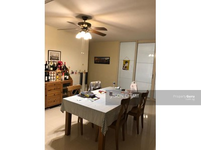 For Rent - 683B Jurong West Central 1