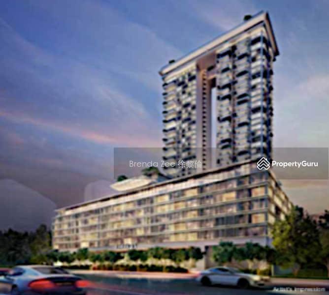 Boulevard 88, Singapore