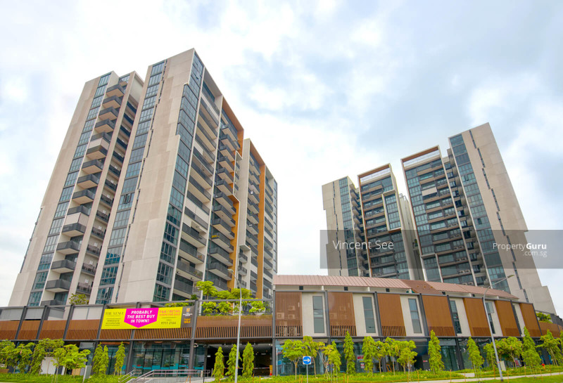 The Venue Residences and Shoppes #105577053