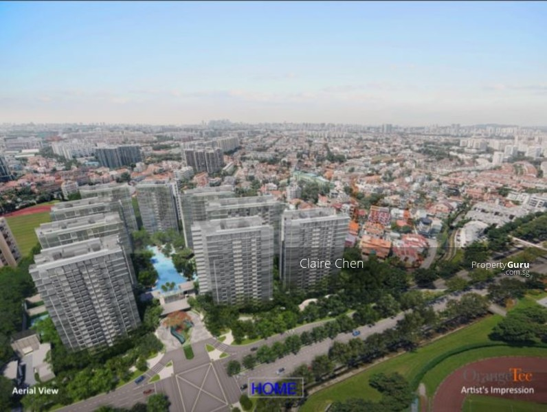 The Florence Residences #105881595