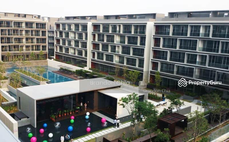 Seletar Park Residence #105974143